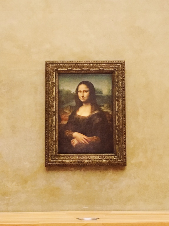 places to visit in paris in 2 days the louvre mona lisa