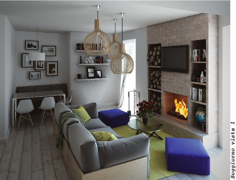 Come rendere una casa accogliente per mettere su - Casa accogliente ...