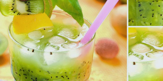 Resep Es Cocktail Buah Spesial