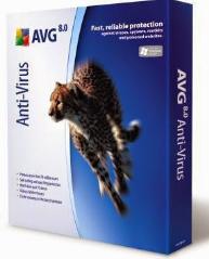 AVG Antivirus Internet Security