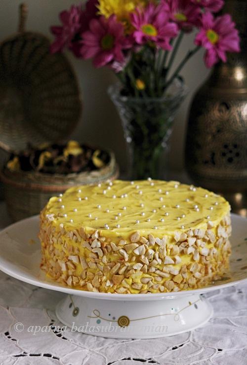 Sans Rival Cake Recipe Goldilocks