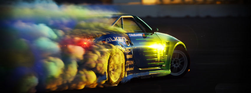Simple Jack Quotes Wallpapers Cars Facebook Cover Photo Facebook Cover Car Smoke