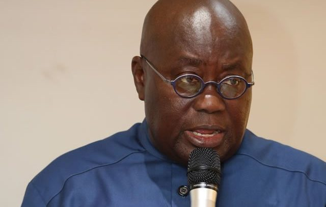 Akufo-Addo's 3rd Ministerial List Out
