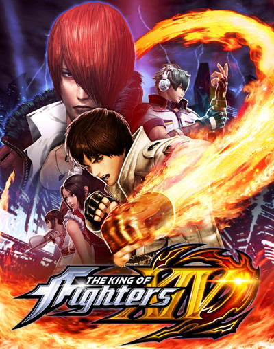 โหลดเกมส์ Pc The King of Fighters XIV: Steam Edition