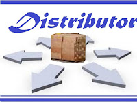 Lowongan Kerja Perusahaan Distributor