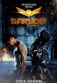 Download Garuda Superhero (2015) Full Movie