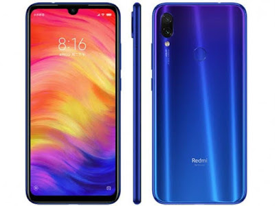 Redmi Note 7 and Redmi Note 7 Pro and Redmi Go Phone