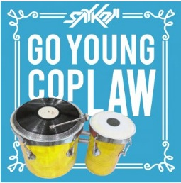 Saykoji - Go Young Cop Law