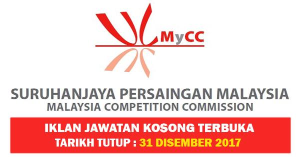 Suruhanjaya Persaingan Malaysia