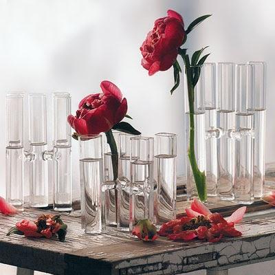 Glass Ikebana Vases Modern Design By Moderndesign Org
