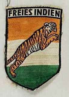 Legión India Libre