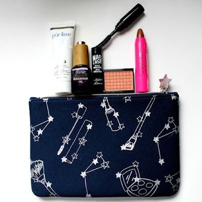 Ipsy Glam Bag November 2016