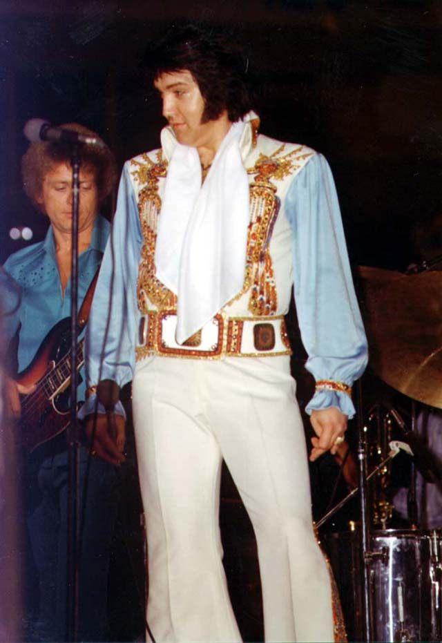8112ef763bc5 The World of Elvis Jumpsuits – 68 Pictures of Elvis Presley ...