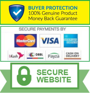 Secure Shopping Site