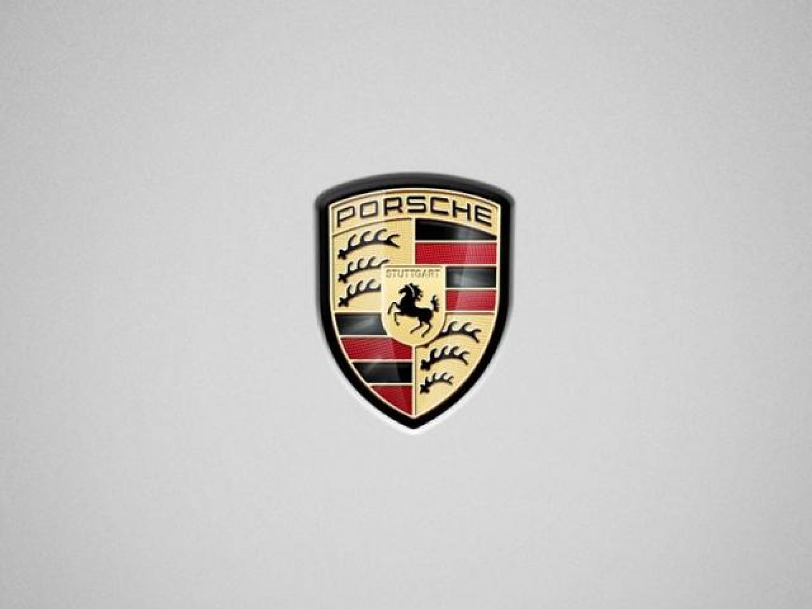 Porsche Logo Image Golfclub