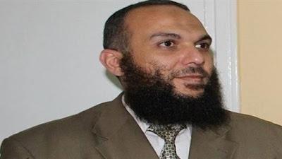 الشيخ سامح عبد الحميد