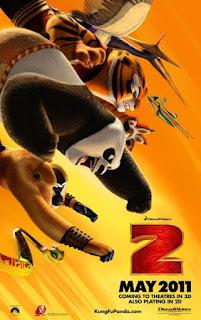 Kung Fu Panda 2<br><span class='font12 dBlock'><i>(Kung Fu Panda 2 (Kung Fu Panda: The Kaboom of Doom))</i></span>