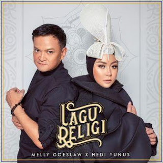 Melly Goeslaw X Hedi Yunus - Lagu Religi