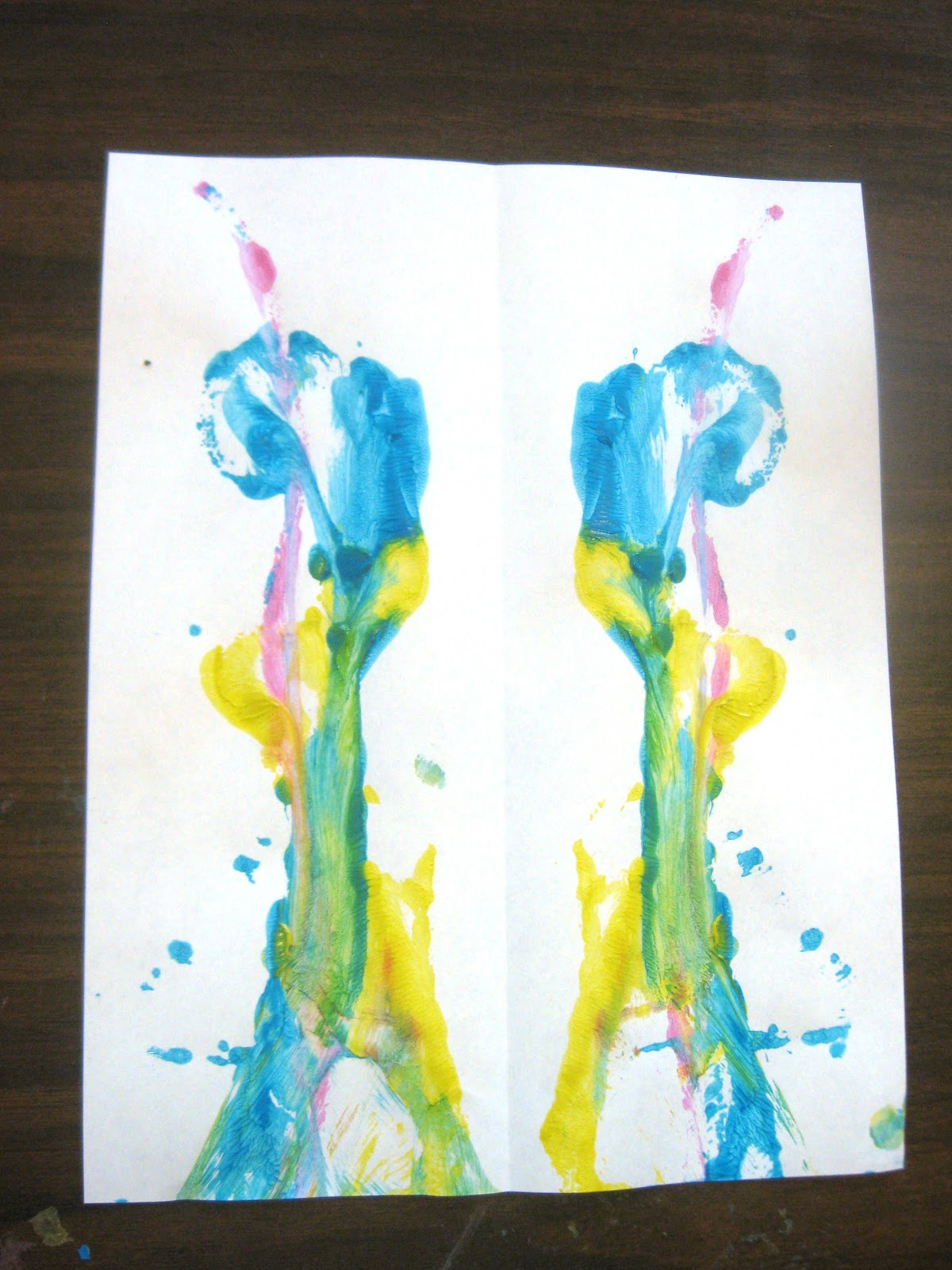 Acrylic Paint For Etch Printing