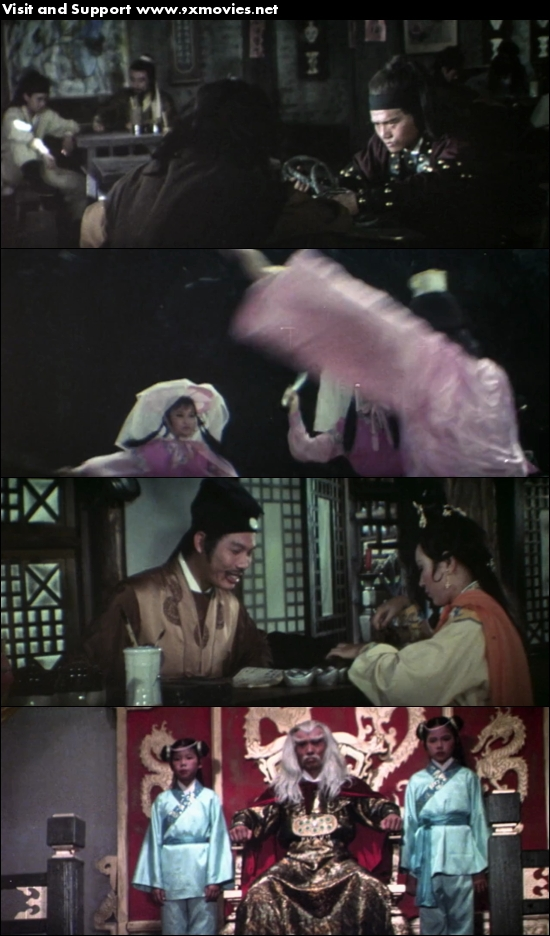 Master Of Death 1978 UNCUT Dual Audio Hindi 480p BluRay