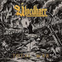 "Ulvedharr - ""Tota War"""
