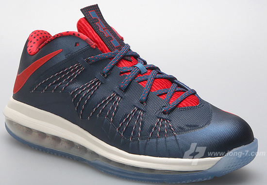 8665d3fba1ef ajordanxi Your  1 Source For Sneaker Release Dates  Nike Air Max LeBron X  Low