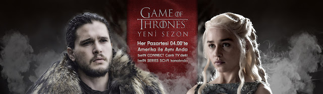 Game Of Thrones 7.Sezon