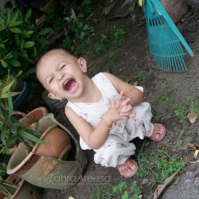 Barakah, Keberkatan Anak Sulung Perempuan