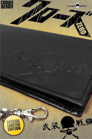 seven domu tfoa busoh sensen wallet 7th generation