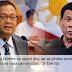 JV Ejercito defends Duterte: Ang bintang ni Trillanes sa Pangulong Duterte ay isang malaking kalokohan