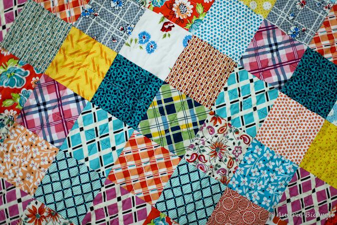 blue is bleu ds patchwork baby quilt. Black Bedroom Furniture Sets. Home Design Ideas