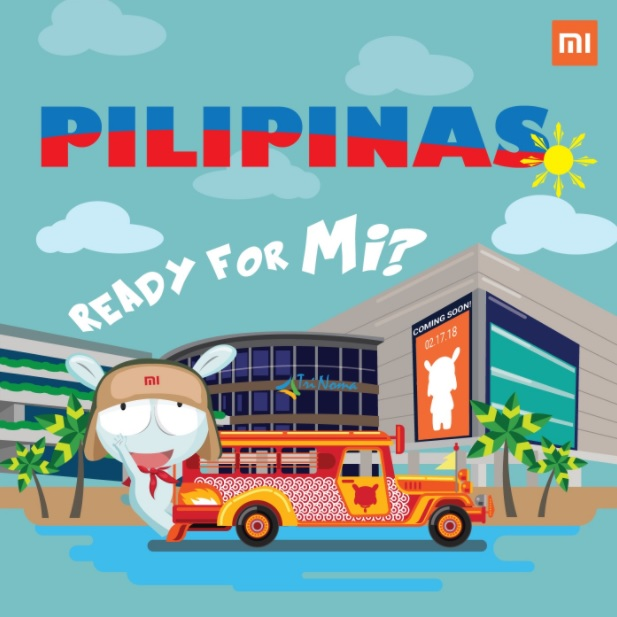 First Authorized Mi Store Set to Open in Trinoma on Feb 17