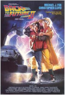 descargar Regreso al Futuro 2 (1989)