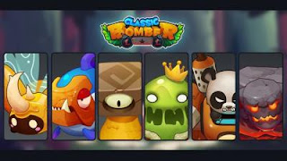 Bomber Classic Android apk