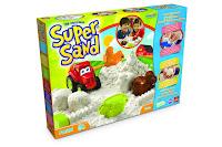 Super Sand la ferme