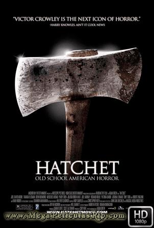 Hatchet [1080p] [Ingles Subtitulado] [MEGA]