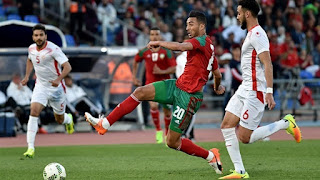 مشاهدة مباراة المغرب وتونس بث مباشر | اليوم 20/11/2018 | Morocco vs Tunisia Live