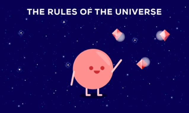 The Easiest Way To Destroy The Universe