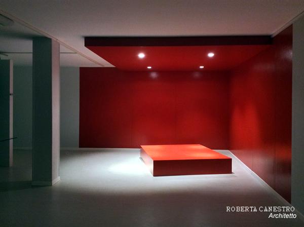 restyling con il colore Roberta Canestro