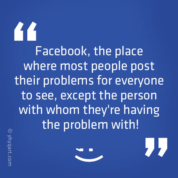 stupid inspirational quotes on facebook - photo #8