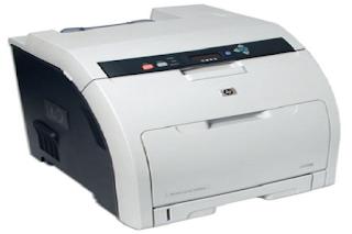 HP LaserJet CP3505x Drivers & Software