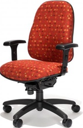 9826 model Multi Shift Chair