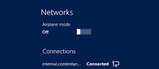 windows 10 : How to Activate Airplane Mode