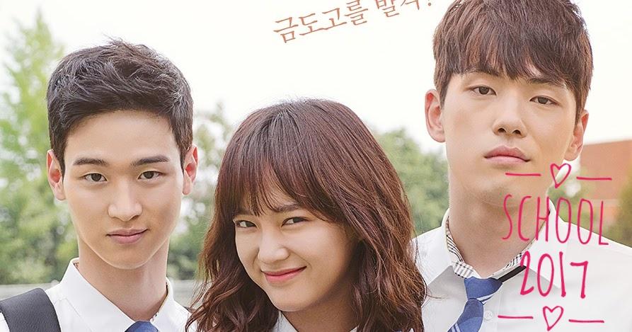 Download Drama Korea School 2017 Sub Indo Batch