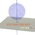 Hướng dẫn sử dụng phần mềm Cabri 3D trong dạy học chủ đề mặt cầu