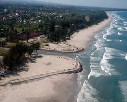 3 Daftar Objek Wisata Provinsi Bengkulu Dengan Air Terjun 9 Tingkat dan Spesies Burung Langka ( Yang Terkenal )