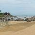 Wisata Pantai Temajuk di Daerah Kecamatan Paloh
