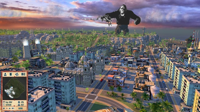 Tropico 4 Download Free PC Gameplay