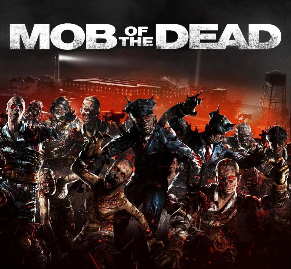 Mob of the dead da oggi anche su pc e ps3 zombie - Mob of the dead pictures ...