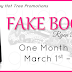Blog Tour & Giveaway - Fake Boobs by Ryan Ringbloom